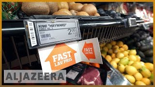 🇩🇰Denmark mulls labelling food based on its environmental effect l Al Jazeera English