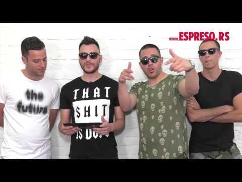 ESPRESO TVITER: Djans, Young Palk i Gazda Paja uzvratili hejterima