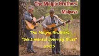 Sentimental Journey Blues