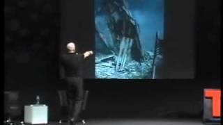 Of phantom limbs -- sycamores, towers ... and the return Of prodigal son | Tarek Naga | TEDxCairo