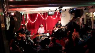 The Soundtrack of Our Lives - Lost Prophets In Vain - Live från Slussens Pensionat 2012