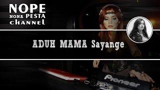 Download Mp3 Aduh Mama Sayange New Boys Rap - Lagu Acara