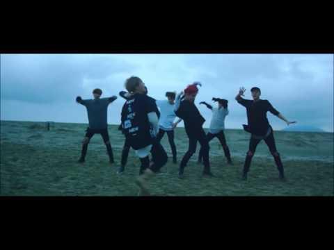 BTS - Save Me Nightcore MV