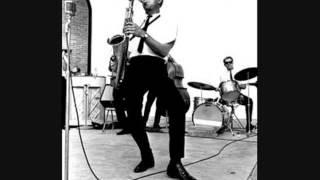 Sleep Walk ~ Boots Randolph   (1964)