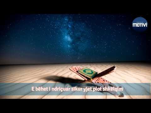 O hafiz i Kur'anit   ILAHI ME TITRA SHQIP