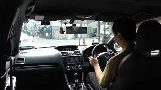 裏マックをWRXで買いに行く途中地震雲?を発見 大阪にまた大きな地震がやってくるかも 地震雲 検索動画 27