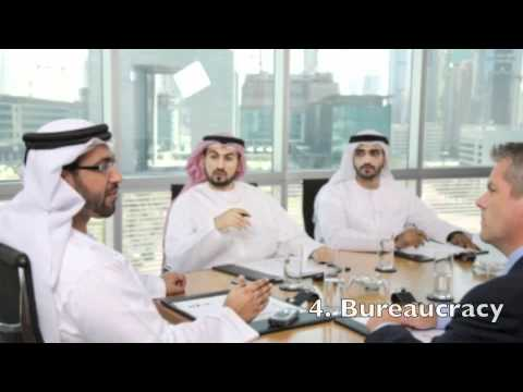 10 Tips on Arab Culture for Successful Business in the Middl