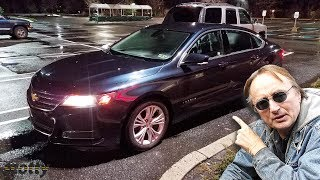 Here's What I Think About the Chevy Impala in 1 Minute thumbnail