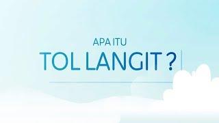 Indonesia Punya Tol Langit, Apakah Itu?