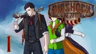 Bioshock Infinite (ITA)-1- Benvenuti a Columbia!