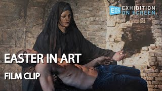 THE BODY OF CHRIST | Easter In Art (2020) | Film Clip