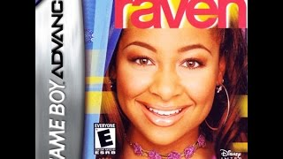 That's So Raven (GBA) Longplay [197]