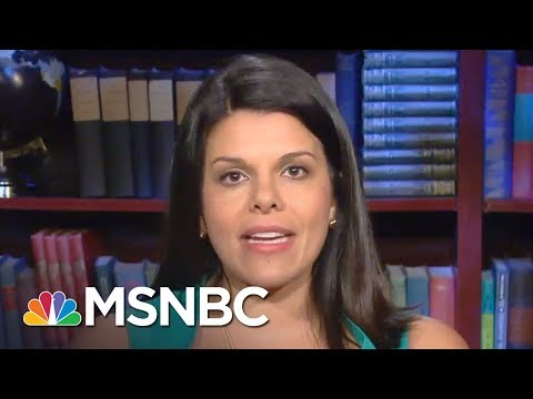 Korea Expert: War Could Mean Hundreds Of Millions Of Casualities | The 11th Hour | MSNBC
