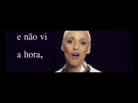 Mariza- O Tempo Não Pára (Legendado)