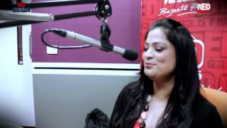 Richa Sharma unplugged Mahi ve / Rabba