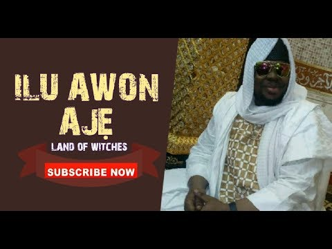 ILU AWON AJE(LAND OF WITCHES) - SHEIKH ARIKOSERERE A.A-Latest 2019 Islamic Lectures In Nigeria thumbnail
