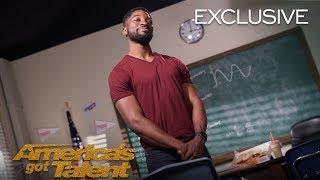 AGT's Talent University: Preacher Lawson Teaches Comedy - America's Got Talent 2018