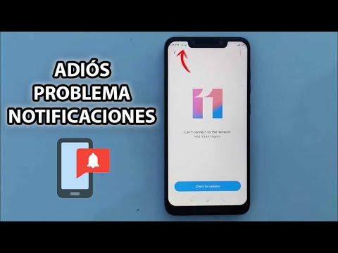 MIUI 11 Soluciona El Problema De Las Notificaciones De Xiaomi 😍