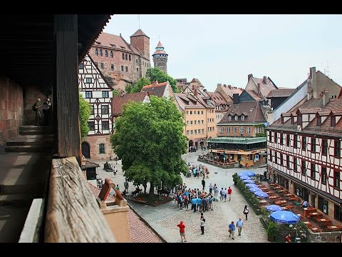 Places to see in ( Nuremberg - Germany )