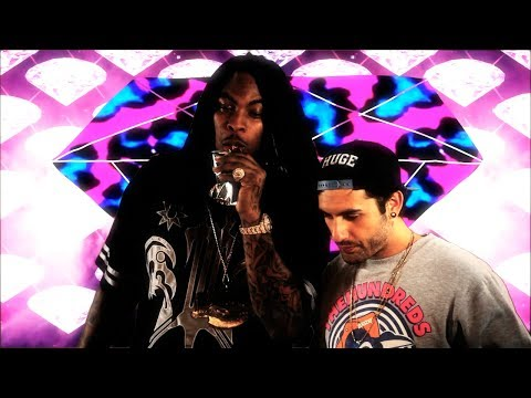 """Borgore feat. Waka Flocka Flame & Paige - """"Wild Out"""" (Official Video) 