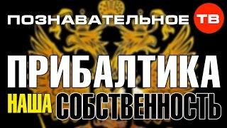 Высказывания  Прибалтика   наша собственность! (Познавательное ТВ, Валентин Катасонов)