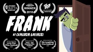 Frank - Animated Short Film