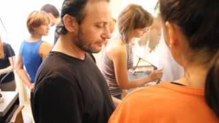 Мастер класс Игорь Сахаров Живой урок  Киев