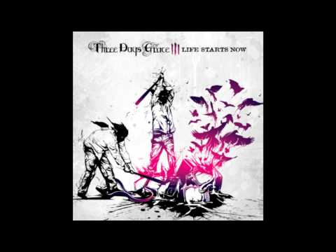 Three Days Grace  Lost In You HQ Lyrics