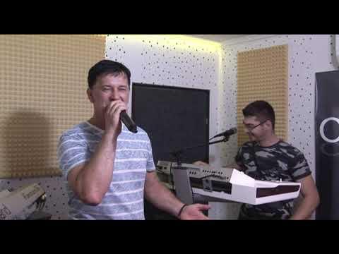 Zoran Simeunovic Zoca i BB Bend - Kula od stakla - (LIVE) - OK radio