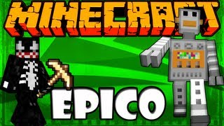Multi-Mods Interessante XD - Minecraft #1 thumbnail