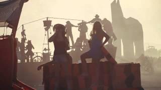 Burning Man: Rites of passage - Day