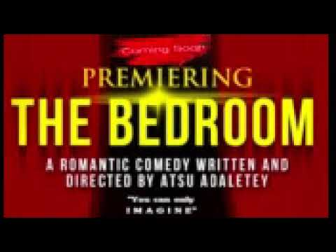 atsu adaletey's THE BEDROOM TOUR 2MB VOICE INTERVIEW 2017