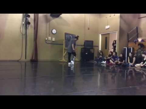 River(burns Remix)- Bishop Briggs| Hillary Tumbali Choreography