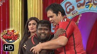 Patas Prakash Performance | Extra Jabardsth | 20th January 2017| ETV  Telugu