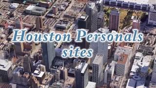 Houston craigslist personals