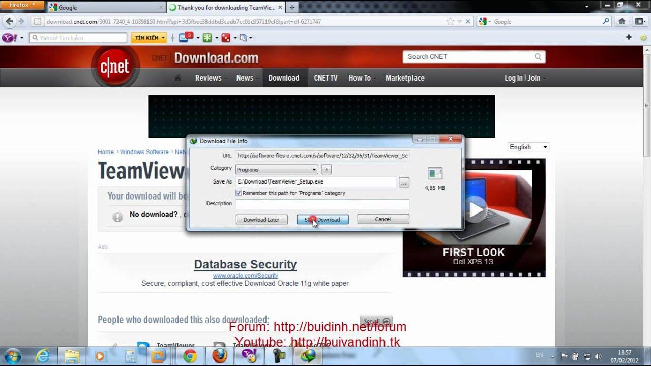 free download teamviewer 12 cnet