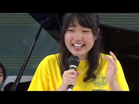 夏色キセキ(横浜翠嵐高校SHBC映像班)[summer colored miracle]