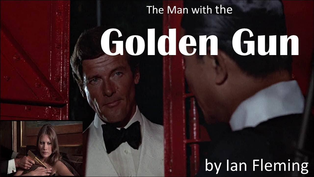 Download Learn English Through Story - The Man with the Golden Gun by Ian Fleming - Upper-Intermediate