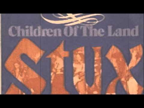Lady  the Styx WITH LYRICS