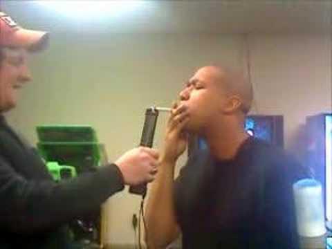 stun gun cigarette youtube