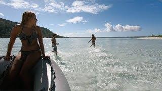 Maupiti Magic   French Polynesia's Best Kept Secret! Vlog 80