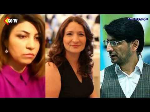 Üç Məşhur Jurnalist Real TV-dən Qovuldu - AÇIQLAMA