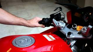 Banshee Horn - Warning System for Motorcycles, Cars and Boats