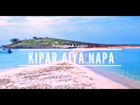 ONE DAY on beaches of Ayia Napa
