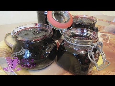 Варенье из ежевики Домашний рецепт ( Blackberry jam recipe ) Простой рецепт
