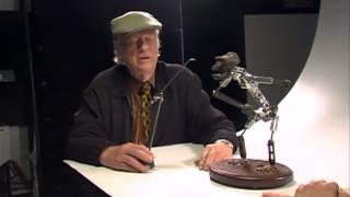 Ray Harryhausen & Mighty Joe Young