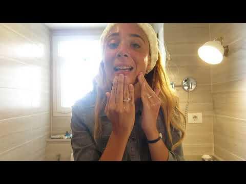 How to wash ur face ( influencer edition) 😖 l أزاي الانفلونسرز بيغسلوا وشهم