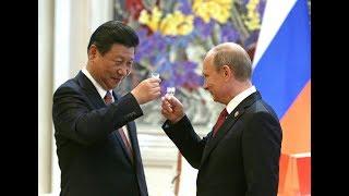 Зачем приезжали в Россию Си и Кисс. #170