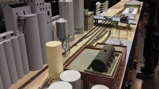 Gambar cover Silicon Valley Free-moN Rocks The Toy & Model Train Expo: March 1 & 2, 2014