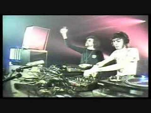 Justice - We are your friends @ I Love Techno 2006
